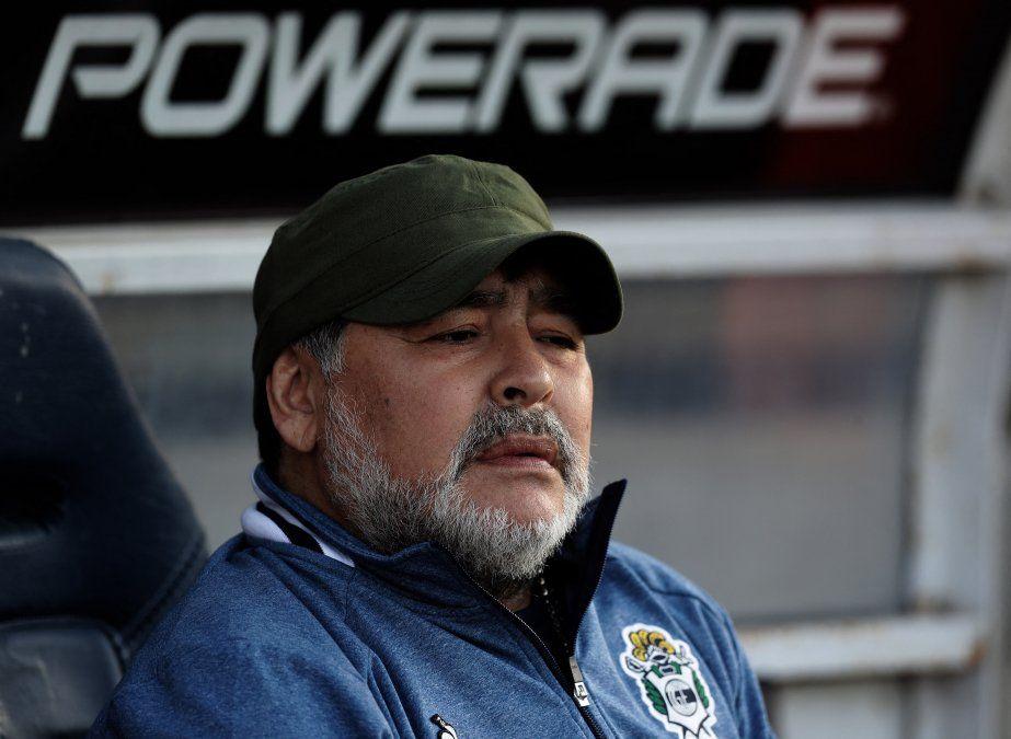 Sospechosos de muerte de Maradona comenzarán a ser indagados