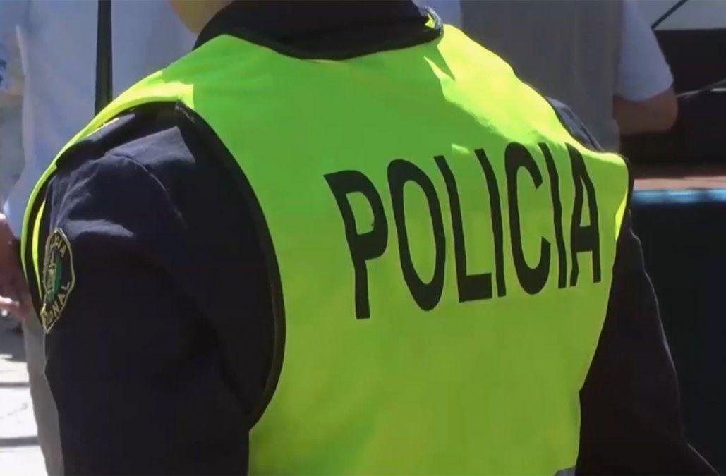 La Policía detuvo a tres hombres implicados por homicidio