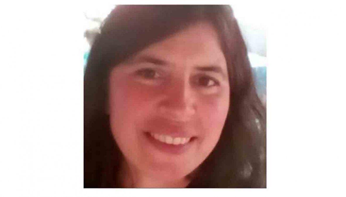 Interpol se sumó a la búsqueda de Andrea Panini en Neptunia