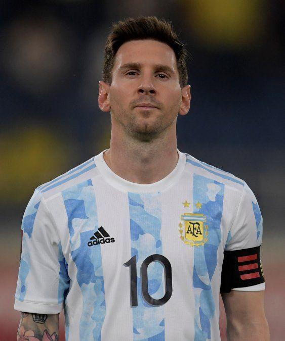 Argentina-Chile: se enfrentan dos futuros rivales de Uruguay en la Copa América