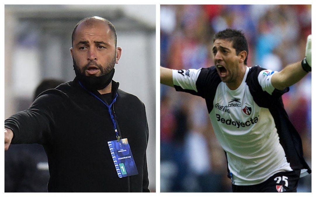 Marcelo Méndez deja Liverpool: se va a México y en su lugar estará Jorge Bava