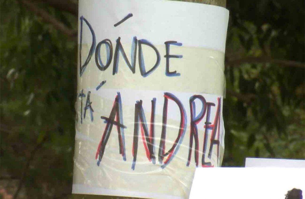 Caso Andrea Panini: fiscal indaga a ex pareja y a los abuelos paternos de su hijo