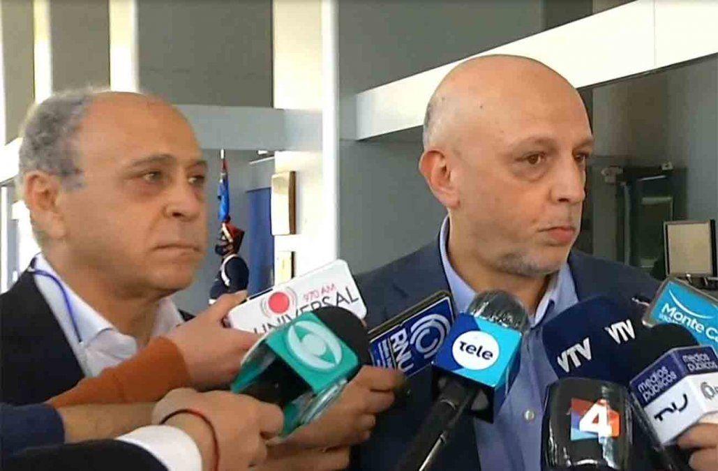 Secretario de Presidencia habló del legado que dejará el GACH tras culminar su asesoramiento