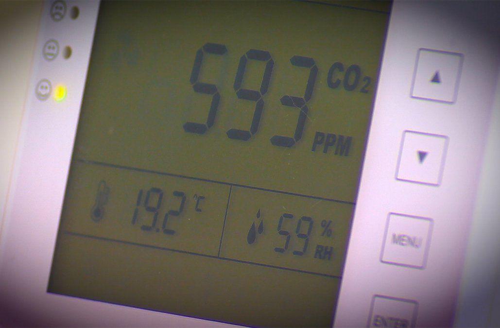 Ventilación continua, distribuida y cruzada: clave para disminuir el riesgo del Covid