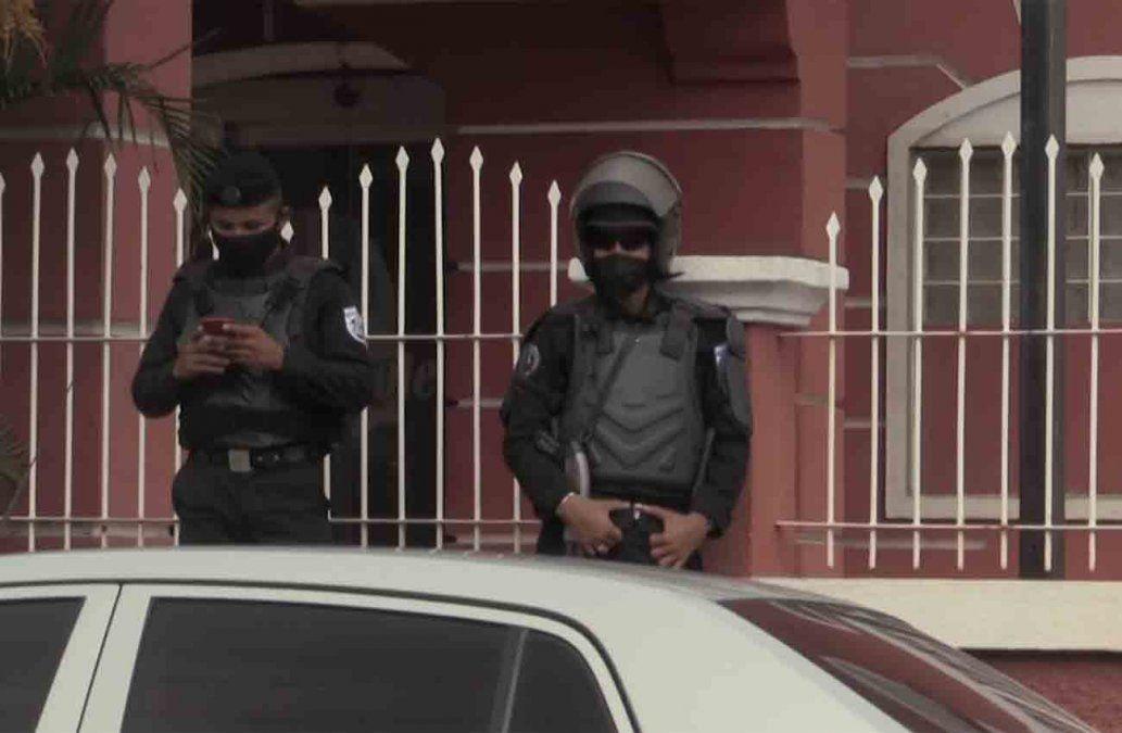Uruguay instó al gobierno de Nicaragua a liberar a las personas detenidas