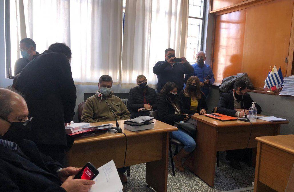 Arresto domiciliario por 90 días para coordinador de la Jefatura de Policía de Maldonado