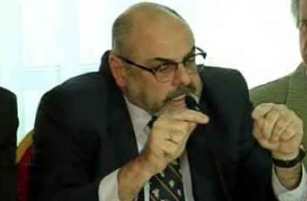 Falleció el fiscal de gobierno Daniel Borrelli, estaba internado con Covid-19