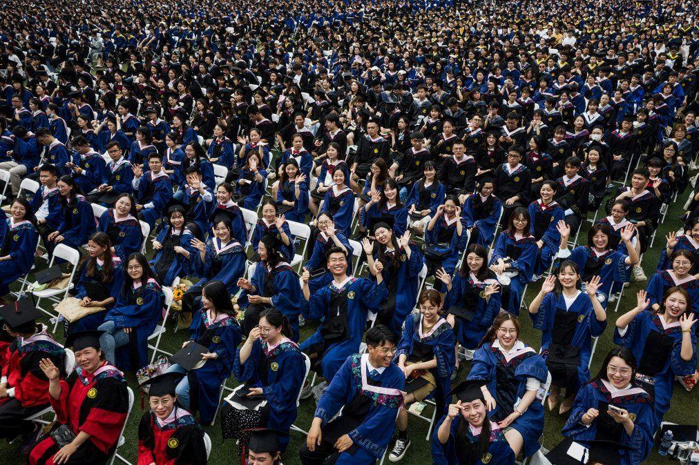 11.000 graduados