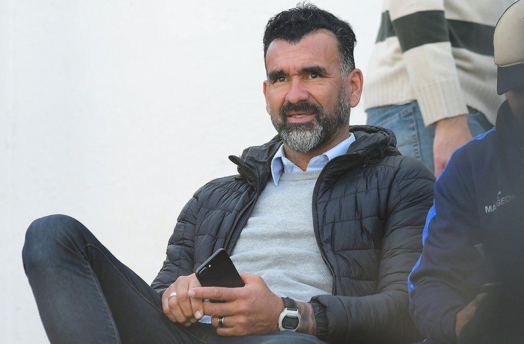 Conmoción por la muerte súbita del exfutbolista de Peñarol Robert Bola Lima