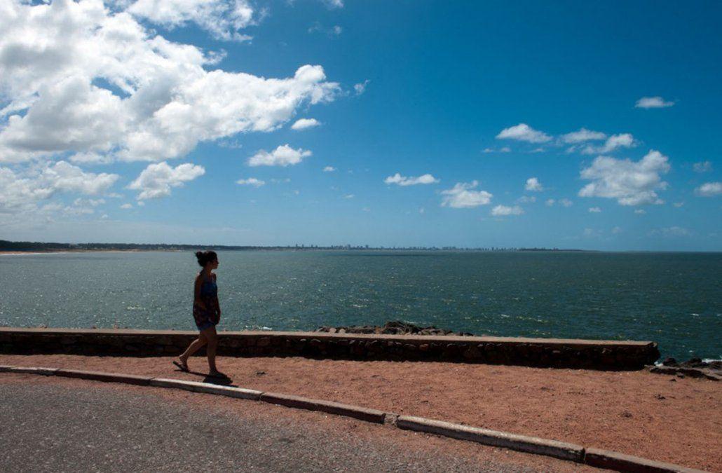 Desarticulan fiesta clandestina con 150 personas en Punta Ballena