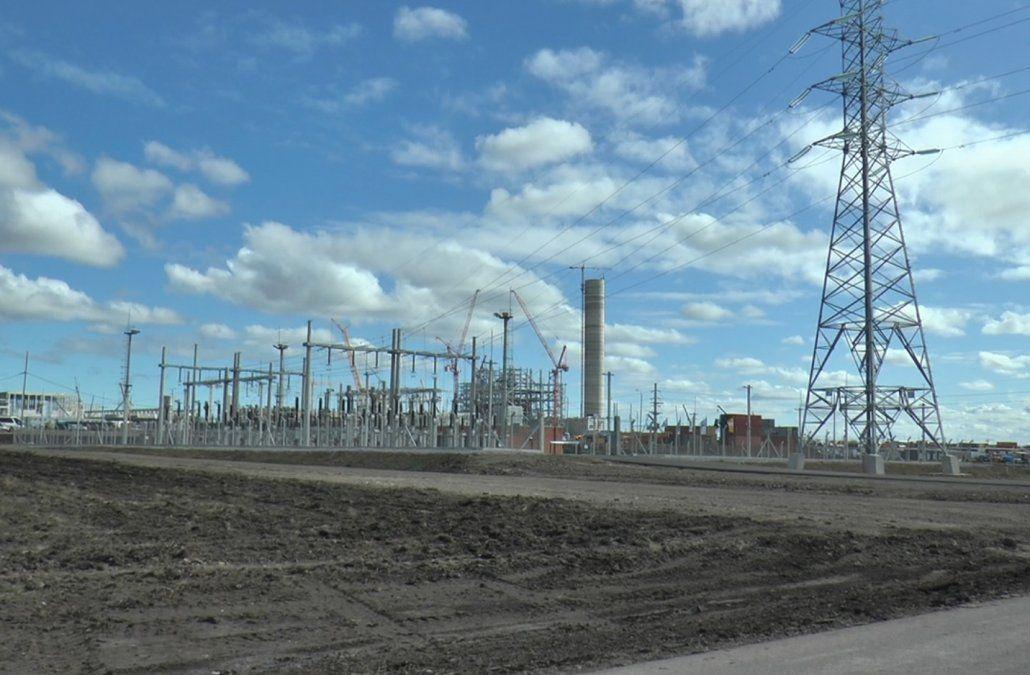 UPM Durazno producirá energía por biomasa; se volcarán 100 megavatios a la red de Ute