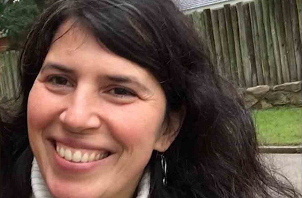 Fiscalía aguarda la llegada de Andrea Panini para indagar a la mujer respecto a su desaparición