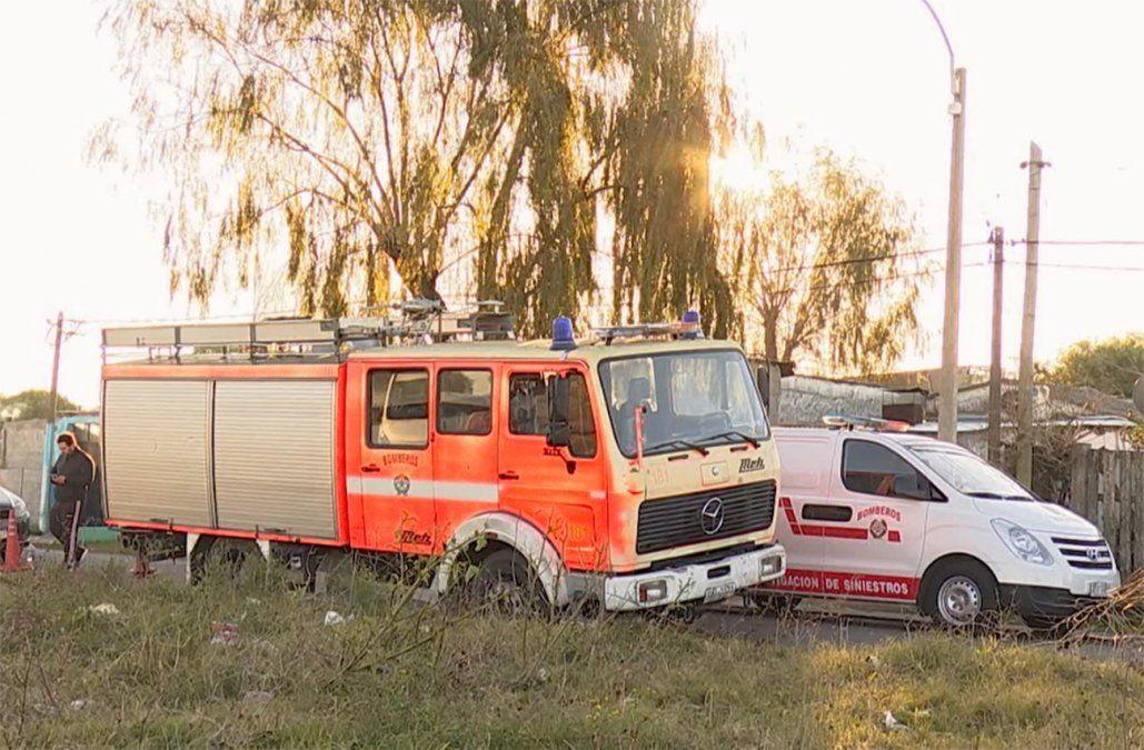 Mujer falleció tras quemarse parte de su cuerpo por accidente