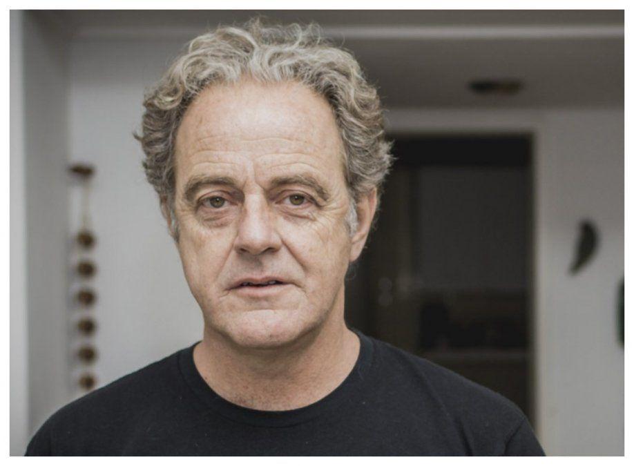 A los 61 años murió el escritor y editor argentino Juan Forn