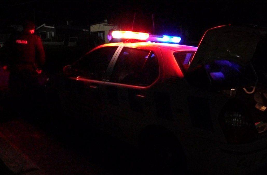 Un hombre asesinado a balazos y dos tiroteos en San Carlos