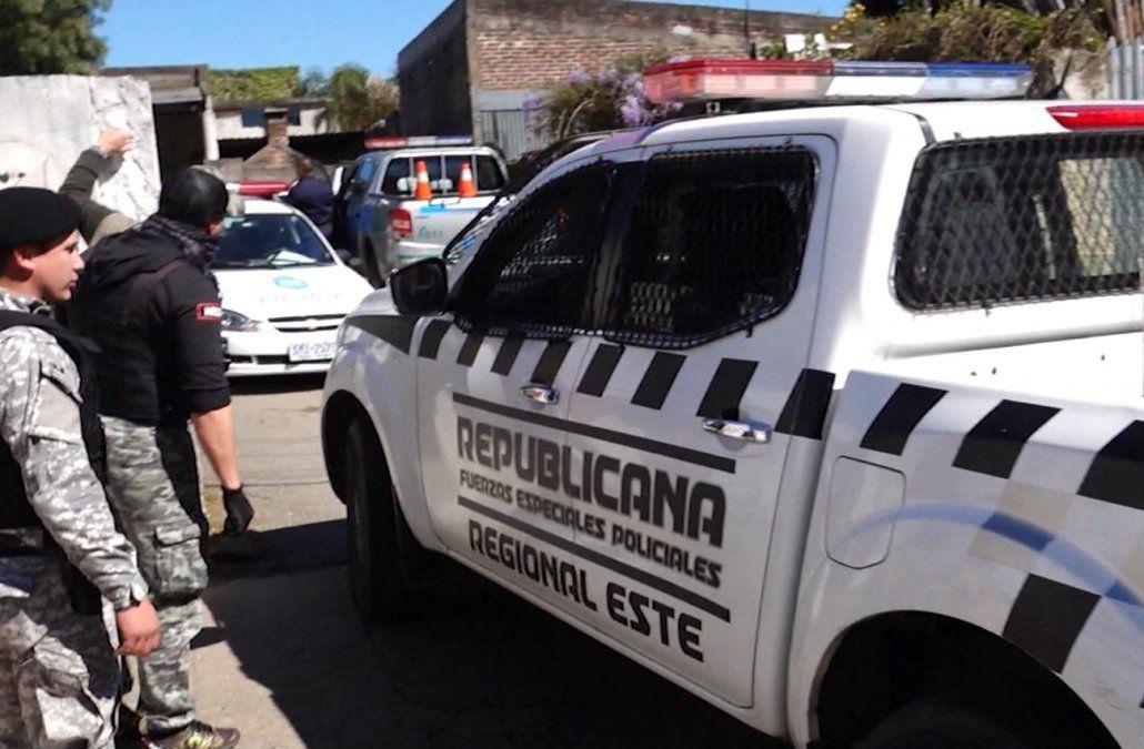 Maldonado: mantuvo retenida a una adolescente y la explotó sexualmente