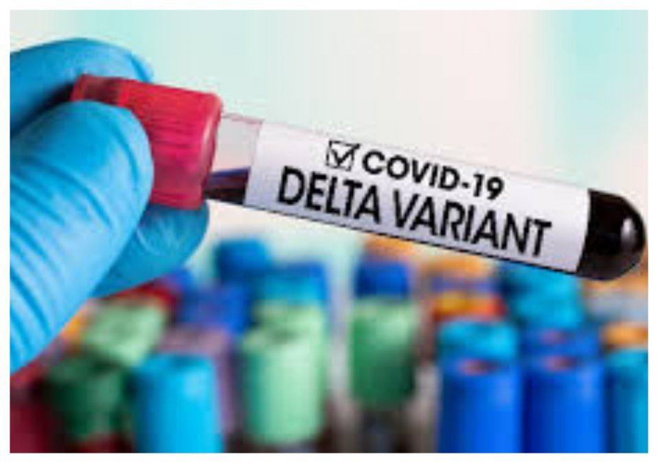 Variante Delta del Covid-19 representará 90% de los casos en la Unión Europea a fines de agosto