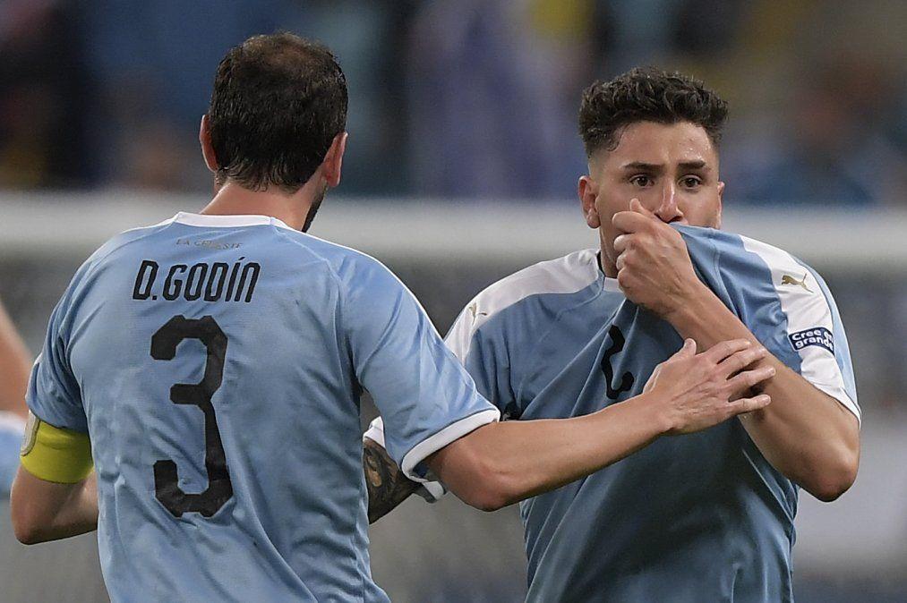Uruguay y Bolivia se enfrentan a las 18 horas: dos rivales urgidos por una victoria