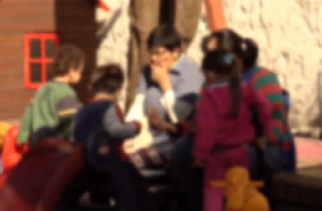 Adolescente explotada sexualmente en San Carlos y su hija de 2 años están en INAU
