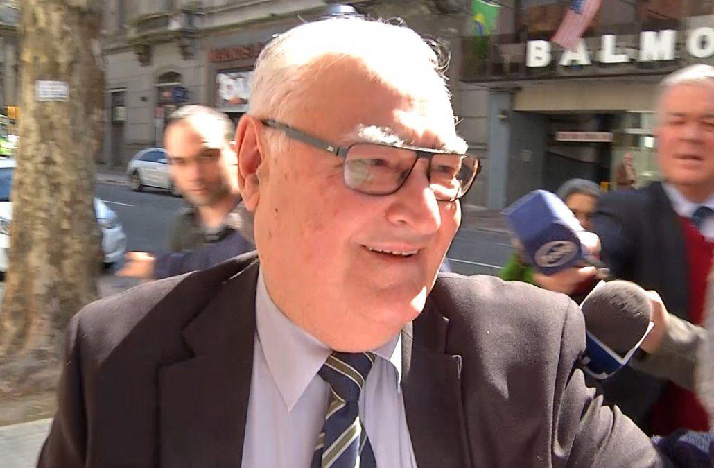 A los 81 años murió José Gavazzo tras permanecer en grave estado