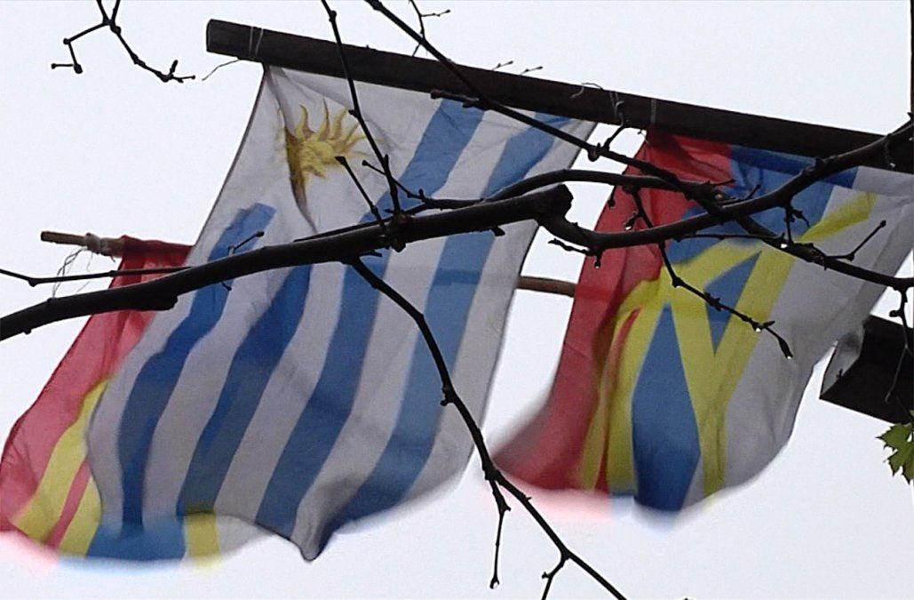 Frente Amplio recordó la Huelga General y aseguró que los derechos vuelven a estar amenazados
