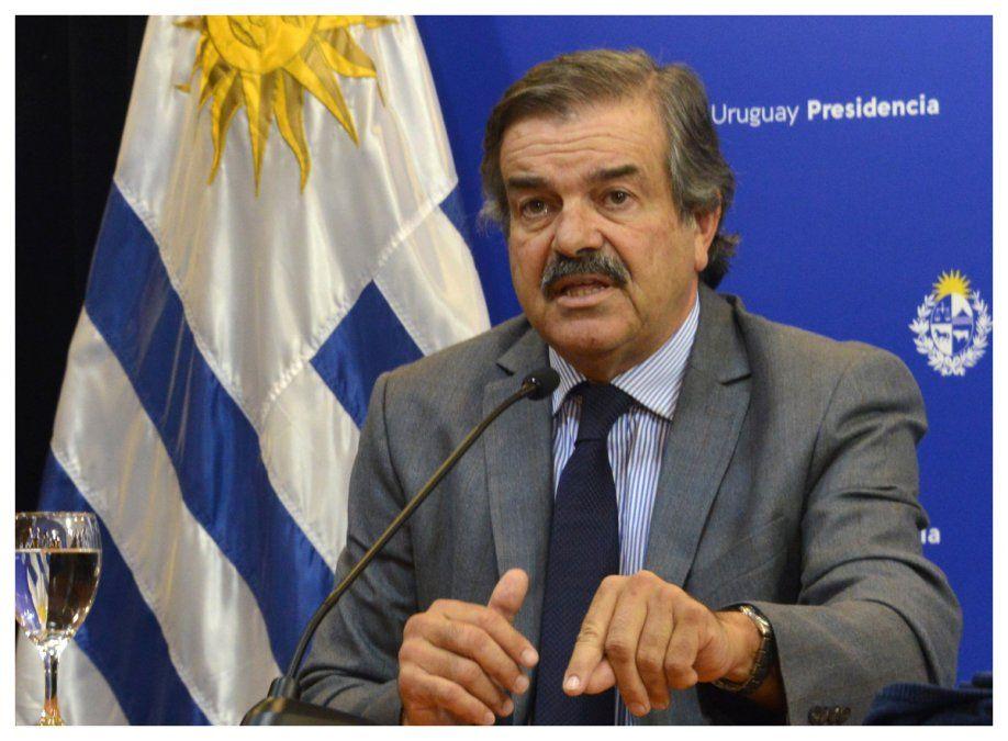 Fernando Mattos asume este lunes como nuevo ministro de Ganadería