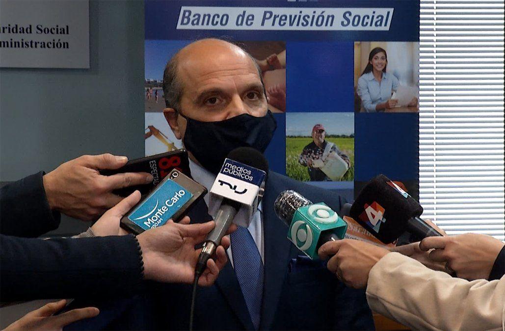 BPS detectó irregularidades en el uso del seguro de paro parcial y analiza sanciones