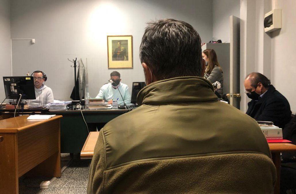 Coordinador de Jefatura de Maldonado deberá cumplir prisión preventiva; tribunal revocó la domiciliaria