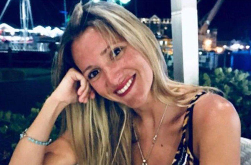 Buscan a una argentina que desapareció mientras practicaba deporte en el Río de la Plata