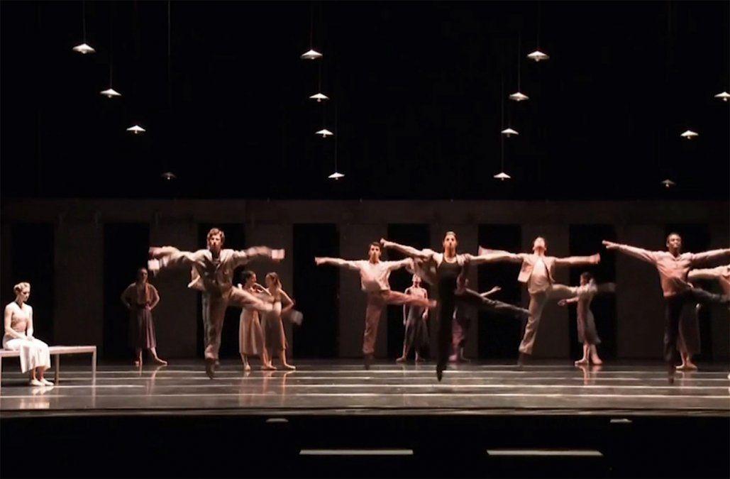 El 6 de julio vuelve a escena el Ballet del Sodre con Un tranvía llamado deseo
