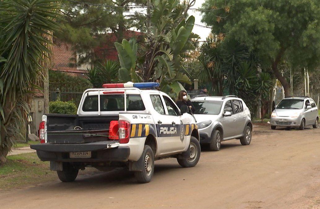 Presunto femicidio en Ciudad de la Costa: este viernes declara el principal sospechoso