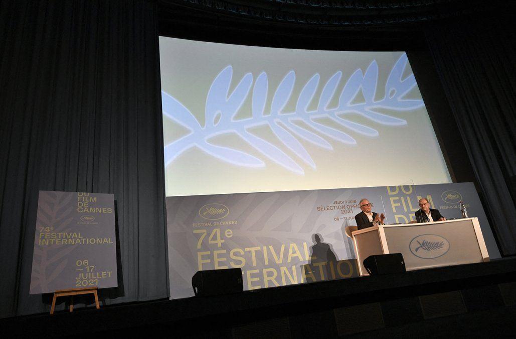 Estas son las 24 películas que irán por la Palma de Oro en el Festival de Cannes