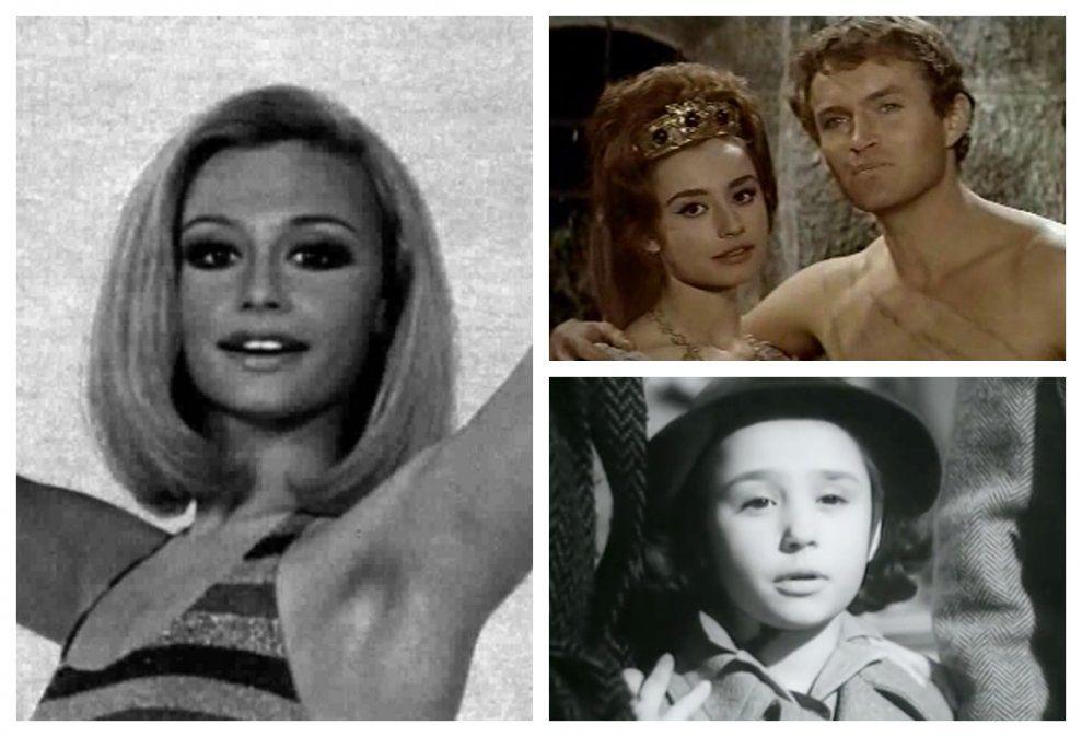 La actriz y cantante italiana Raffaella Carrá murió a los 78 años