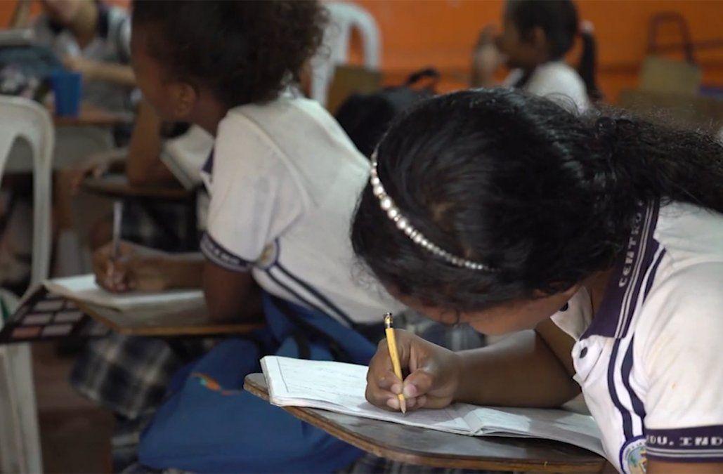 Se necesitarán 11 años para recuperar aprendizaje perdido en pandemia, según informe de OEI
