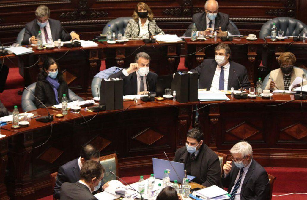 Salinas respondió: Uruguay tiene la menor tasa de mortalidad por Covid-19 del Mercosur
