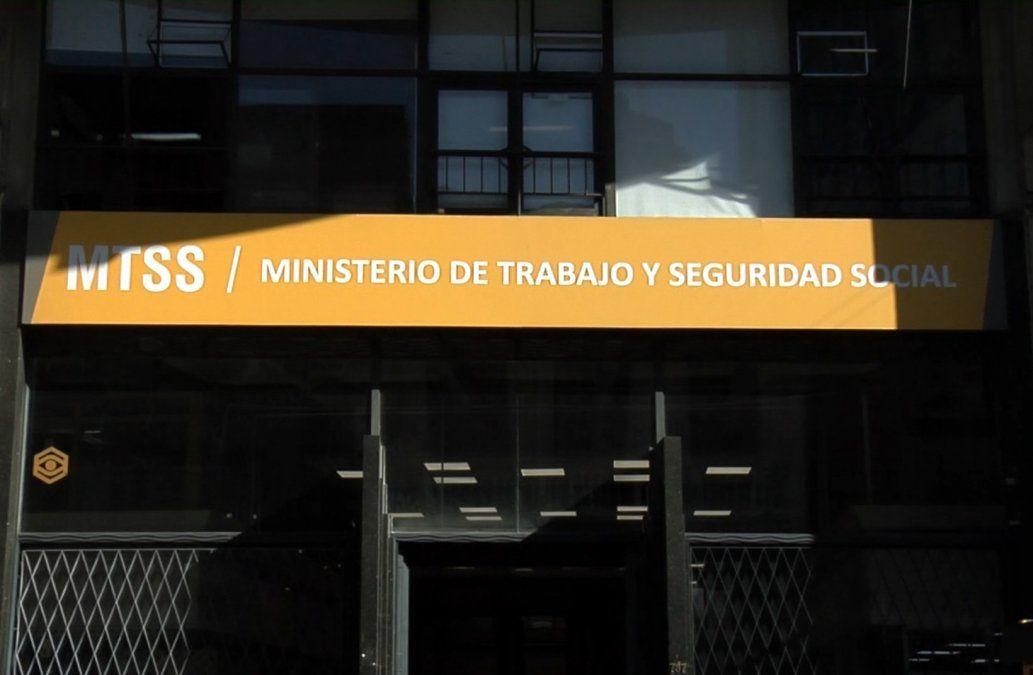 El Ministerio de Trabajo presentará las pautas para los Consejos de Salarios.