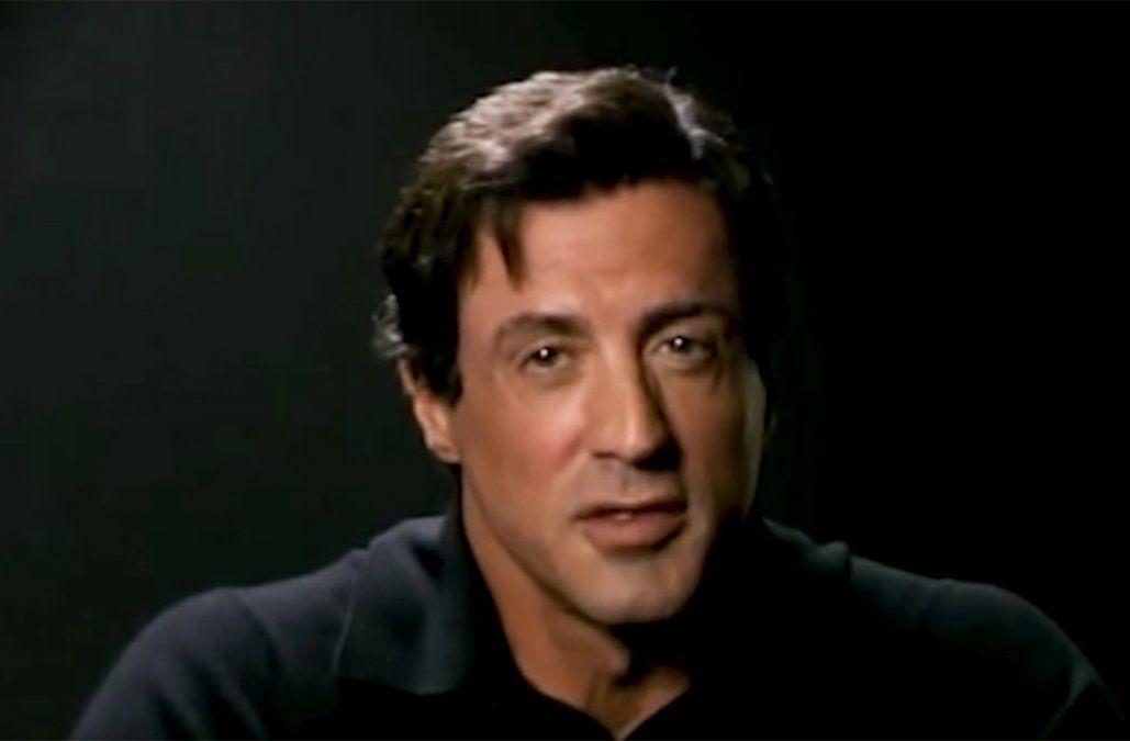 Sylvester Stallone, uno de los actores de Hollywood más famoso cumple 75 años