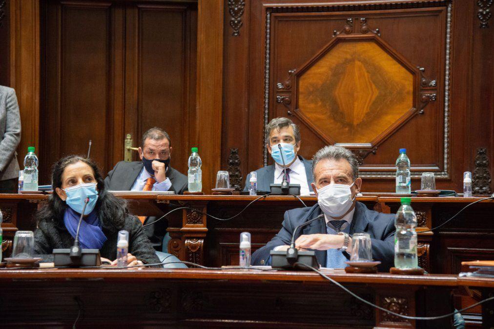 Salinas: No es de recibo hablar de muertes evitables