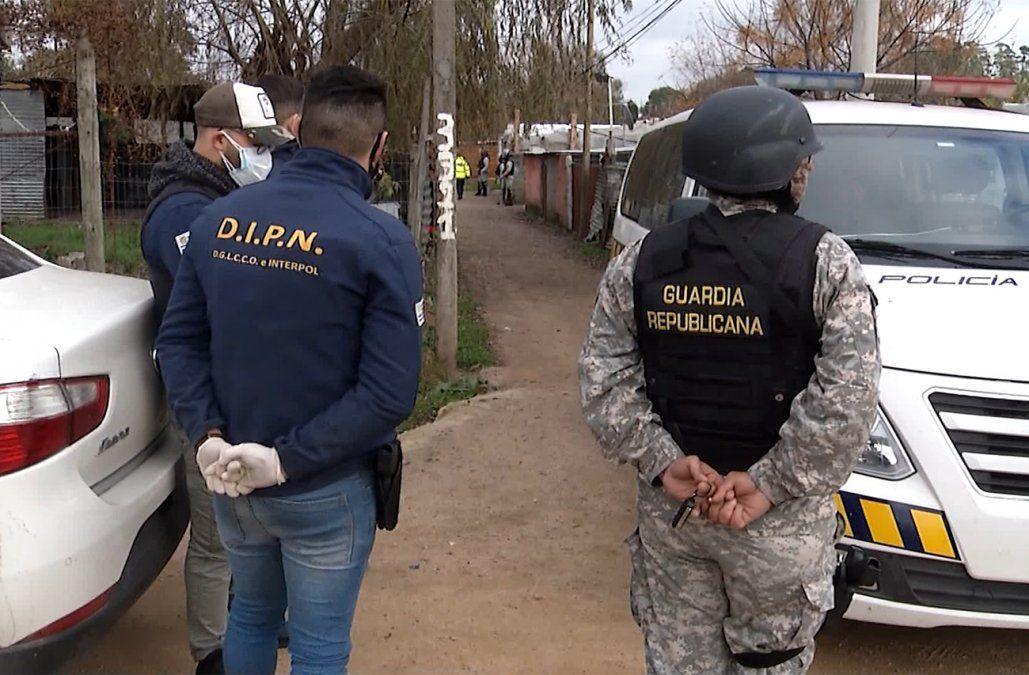 Cadáver enterrado debajo de una construcción era de un hombre desaparecido desde abril