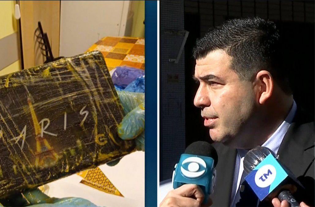 Exportador de calderas a prisión por la toneladas de cocaína incautada en España