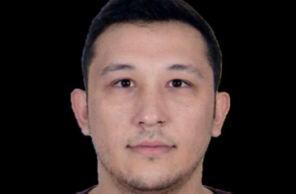 Interpol detuvo en Cuchilla Alta al hermano del turco Mehmet Aydin
