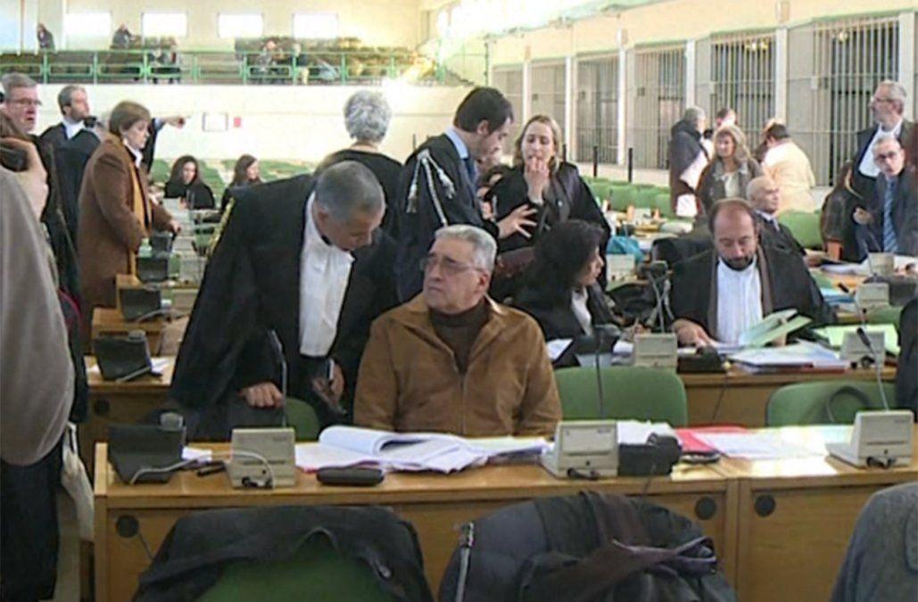Condena definitiva a cadena perpetua en Italia para 14 represores por el Plan Cóndor