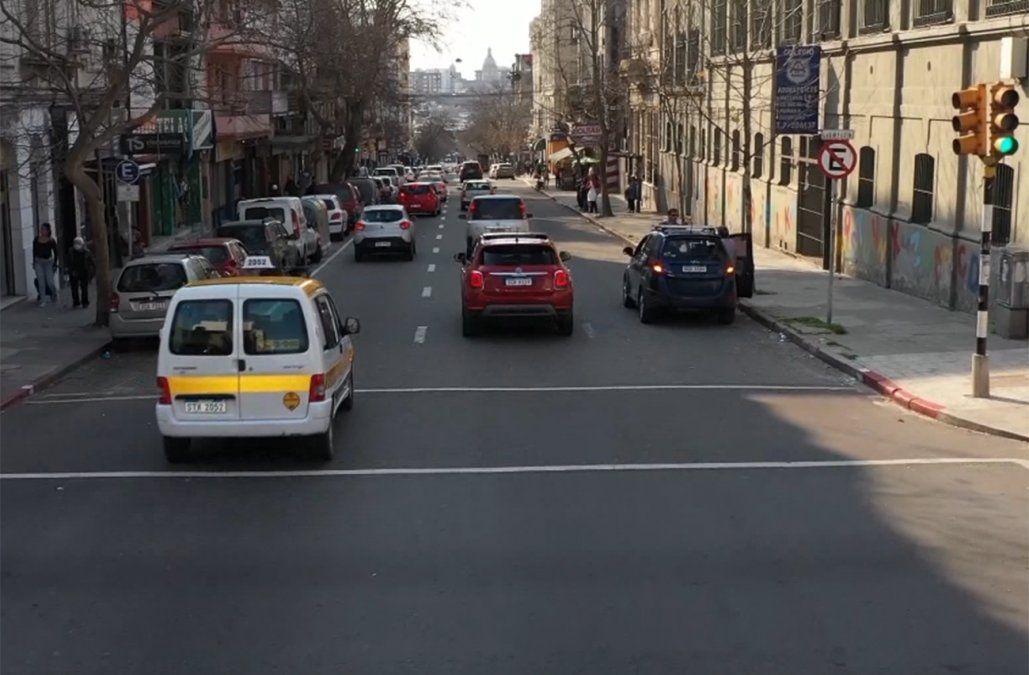 Congreso de Intendentes acordó reducir deuda de patentes en aquellos vehículo que estaban al día a marzo de 2020