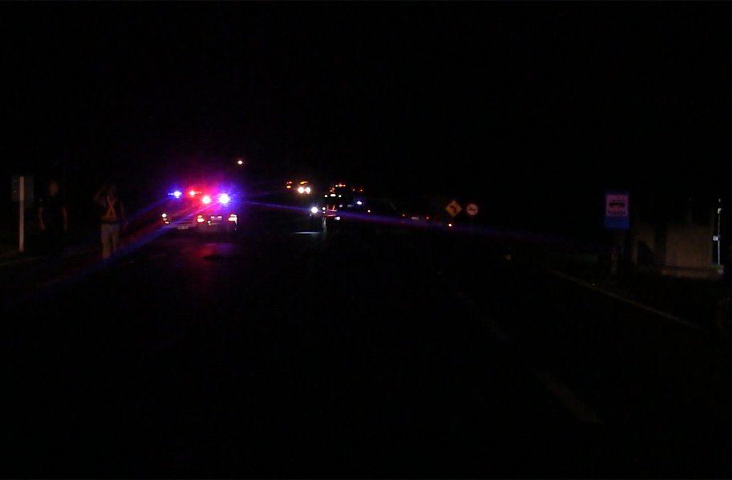 Tres personas murieron en diferentes siniestros de tránsito