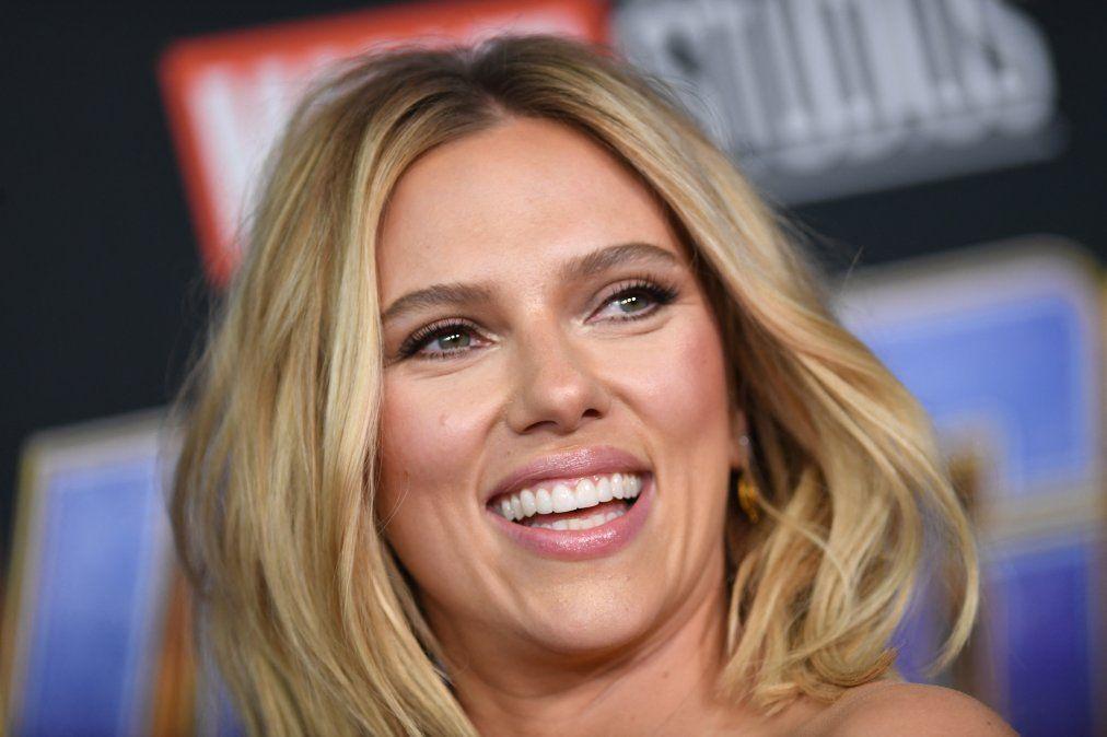 Johansson deja el personaje en manos de la inglesa Florence Pugh