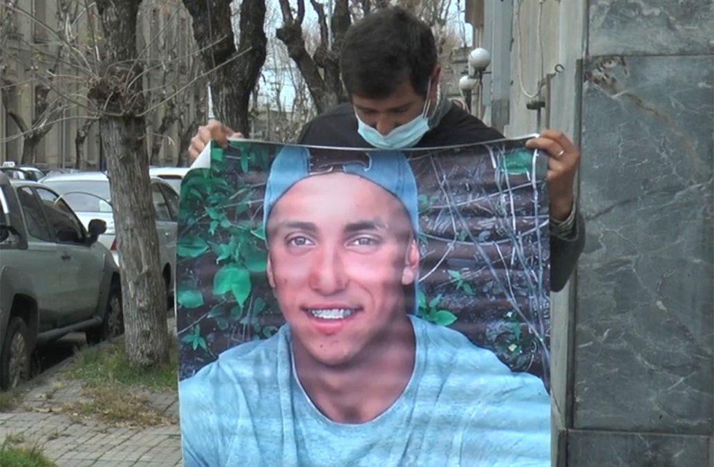 Dos policías imputados en Durazno por operativo en el que murió el joven Santiago Cor