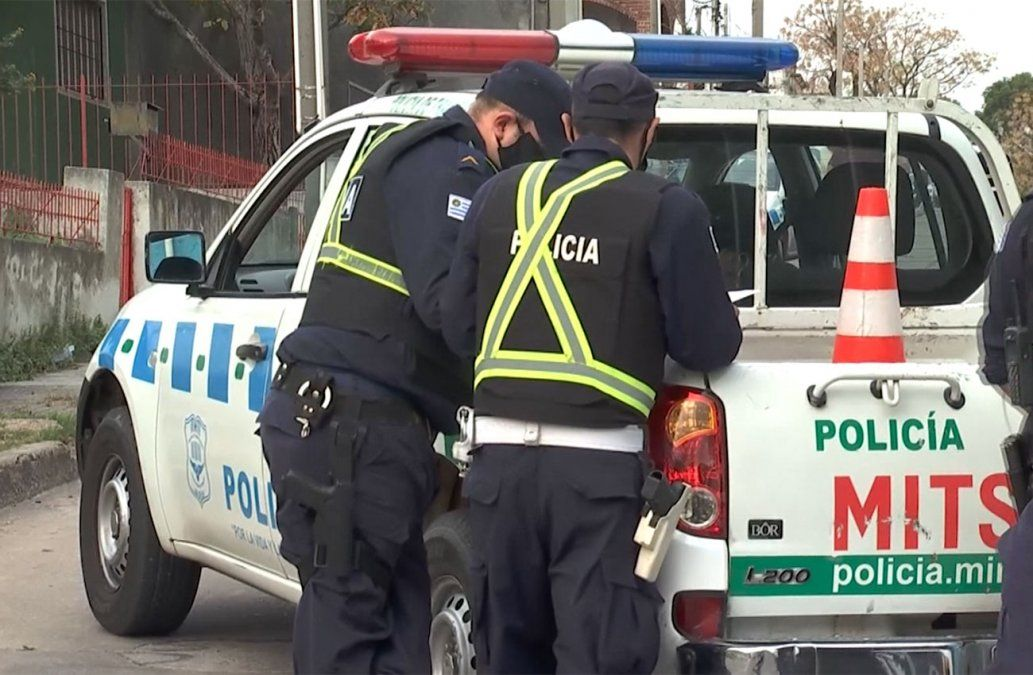 El ministro del Interior cuestionó las últimas imputaciones de policías por abuso de funciones
