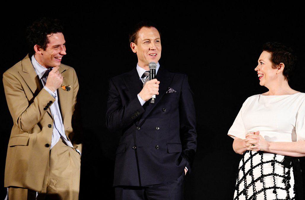The Crown y The Mandalorian lideran carrera de los Emmy