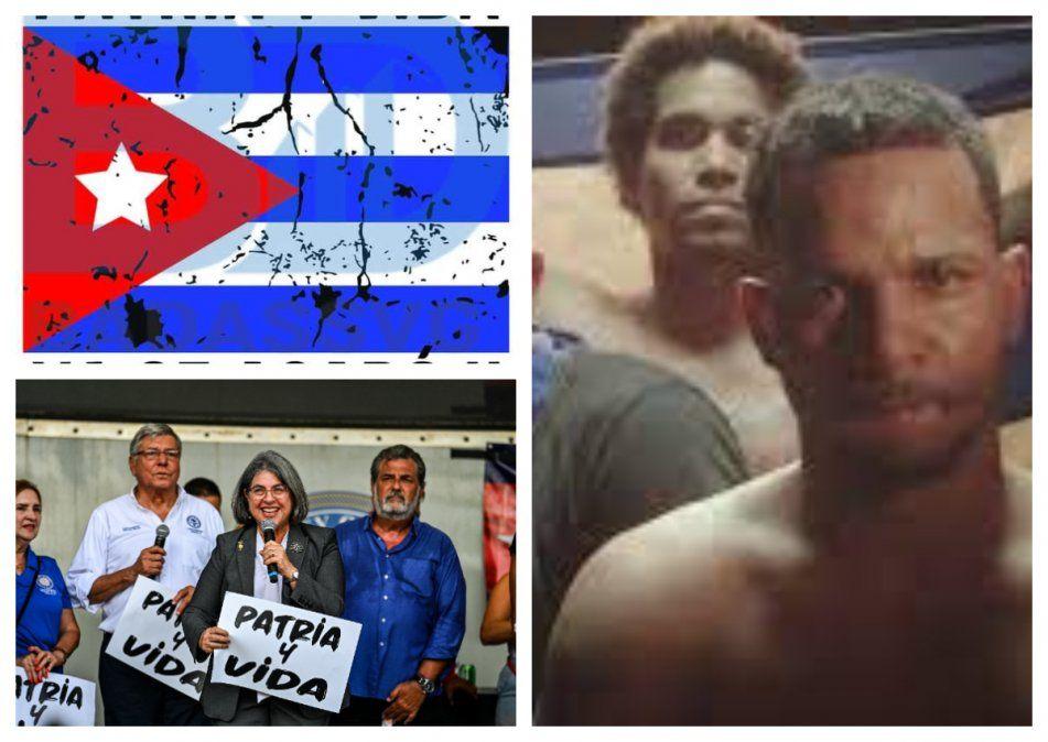Patria y Vida, el rap que puso en jaque a la revolución cubana durante las protestas populares