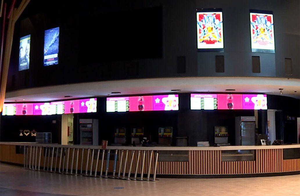 Reabrieron las salas de cine con aforo del 30% en Montevideo, Maldonado y Canelones